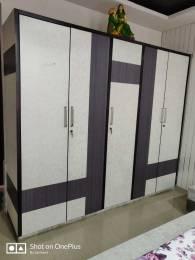 1700 sqft, 3 bhk Apartment in Builder Jolly Residency Vesu, Surat at Rs. 77.0000 Lacs