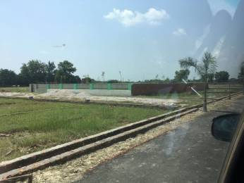 1000 sqft, Plot in Builder Solitaire City IT Crossing, Lucknow at Rs. 4.5000 Lacs