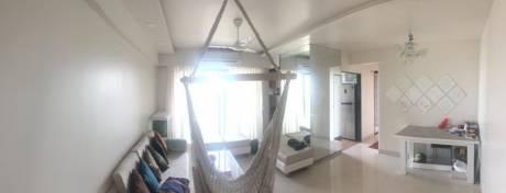1130 sqft, 2 bhk Apartment in Vishwa Siyona Ulwe, Mumbai at Rs. 1.1000 Cr