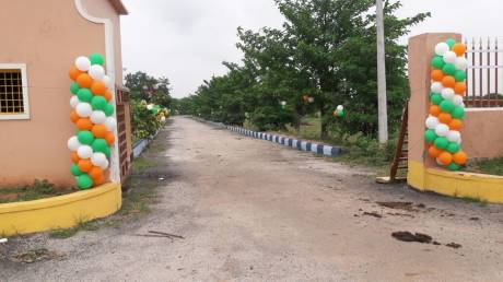 1800 sqft, Plot in Builder Airport county Timmapur, Hyderabad at Rs. 6.0000 Lacs