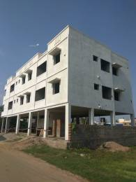 800 sqft, 2 bhk Apartment in Builder Project Ambattur, Chennai at Rs. 33.6000 Lacs