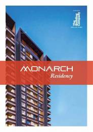 1895 sqft, 3 bhk Apartment in Builder Monarch Pal, Surat at Rs. 69.1900 Lacs