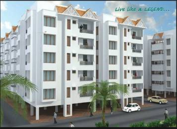 1775 sqft, 3 bhk Apartment in Green Fort View Bandlaguda Jagir, Hyderabad at Rs. 16000