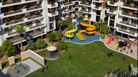 1025 sqft, 2 bhk Apartment in Builder WALLFORT WOODS Vidhan Sabha Road, Raipur at Rs. 33.5100 Lacs