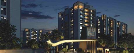 1985 sqft, 3 bhk Apartment in JP Iscon Iscon Platinum Bopal, Ahmedabad at Rs. 90.0000 Lacs