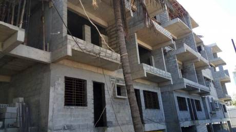 1128 sqft, 2 bhk Apartment in Builder Jeevanadi sampoorna Kodigehalli, Bangalore at Rs. 50.0000 Lacs