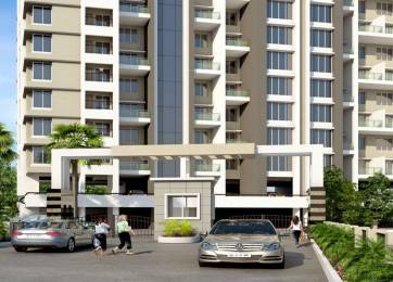 680 sqft, 1 bhk Apartment in Prestige Heights Bhugaon, Pune at Rs. 12000