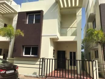 1607 sqft, 3 bhk Villa in Greater Flower Garden Kelambakkam, Chennai at Rs. 13000