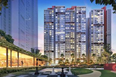 957 sqft, 3 bhk Apartment in Kalpataru Launch Code Expansia Thane West, Mumbai at Rs. 1.4500 Cr