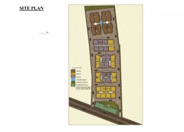 925 sqft, 2 bhk Apartment in Builder ashiyana glory Sector 73, Noida at Rs. 28.0000 Lacs