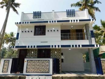 1800 sqft, 4 bhk IndependentHouse in Builder Project Ulloor, Trivandrum at Rs. 72.0000 Lacs