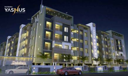 1600 sqft, 3 bhk Apartment in Sree Daksha Yashus Saravanampatty, Coimbatore at Rs. 69.5000 Lacs