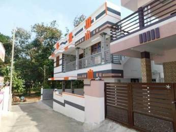 2100 sqft, 4 bhk IndependentHouse in Builder Project Thachottukavu Thirumala Road, Trivandrum at Rs. 55.0000 Lacs