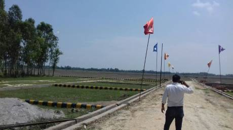 1000 sqft, Plot in Builder Shine City Valley Nagram Road Lucknow nagram road, Lucknow at Rs. 2.0000 Lacs
