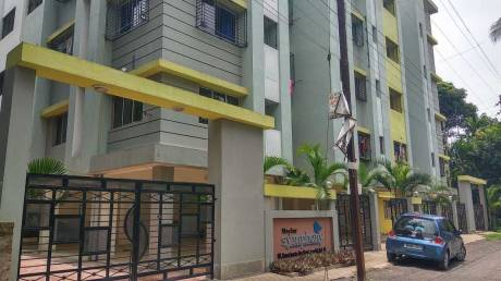 530 sqft, 1 bhk Apartment in Mayfair Symphony Narendrapur, Kolkata at Rs. 17.0000 Lacs