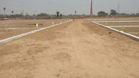 1000 sqft, Plot in Paradise Avenue Infraventures Gomti Gardenia Deva Road, Lucknow at Rs. 4.5000 Lacs