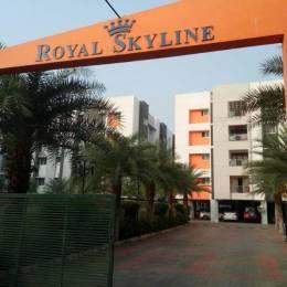 1592 sqft, 3 bhk Apartment in Royal Skyline Ramanathapuram, Coimbatore at Rs. 26000