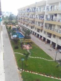 1070 sqft, 2 bhk Apartment in SLS Sunflower Bellandur, Bangalore at Rs. 28000