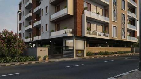1125 sqft, 3 bhk BuilderFloor in Builder Aravali Koral Homes Chattarpur, Delhi at Rs. 57.9989 Lacs