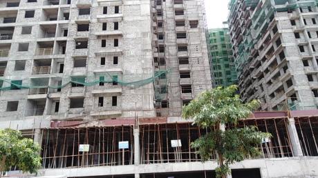 1274 sqft, 2 bhk Apartment in Shriram Celebrity Towers Madhurawada, Visakhapatnam at Rs. 50.9600 Lacs