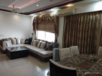 1620 sqft, 2 bhk Apartment in Unitech Green Wood City Sector 45, Gurgaon at Rs. 1.0000 Cr