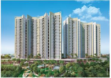 830 sqft, 2 bhk Apartment in Builder Puraniks Builders City Reserva Phase 4 Thane West Mumbai Kasar vadavali, Mumbai at Rs. 1.0100 Cr