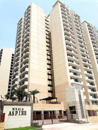 1460 sqft, 3 bhk Apartment in Nirala Aspire Sector 16 Noida Extension, Greater Noida at Rs. 49.6400 Lacs