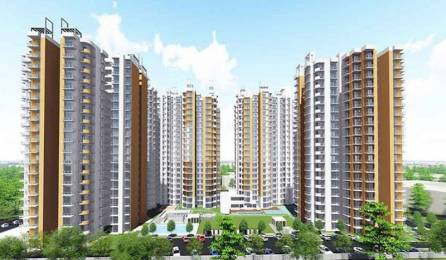 1765 sqft, 3 bhk Apartment in Express Zenith Sector 77, Noida at Rs. 88.2500 Lacs