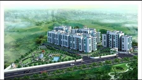 927 sqft, 2 bhk Apartment in Concept City Manewada, Nagpur at Rs. 25.0000 Lacs