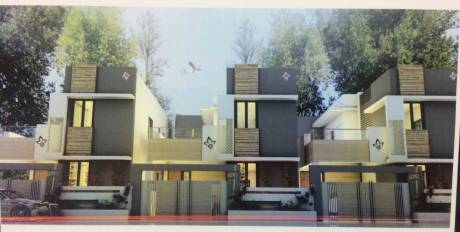 1540 sqft, 3 bhk Villa in Builder saravamampatti New Keeranatham Road, Coimbatore at Rs. 60.0000 Lacs