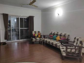 1597 sqft, 3 bhk Apartment in Purva Purva Fountain Square Marathahalli, Bangalore at Rs. 40000