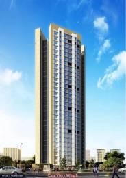 590 sqft, 1 bhk Apartment in Lodha Casa Viva Thane West, Mumbai at Rs. 71.0000 Lacs