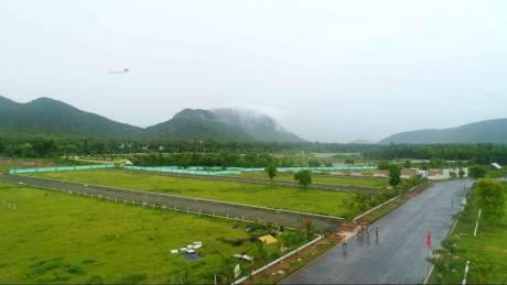 1800 sqft, Plot in Sivashakthi Highway City Sontyam, Visakhapatnam at Rs. 28.9980 Lacs