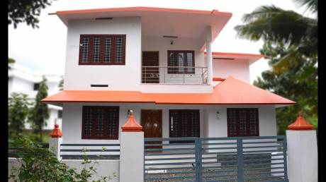 1254 sqft, 3 bhk Villa in Builder Meera Tulips Home Whitefield Hope Farm Junction, Bangalore at Rs. 64.2300 Lacs