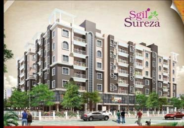 1007 sqft, 2 bhk Apartment in SGIL Sureza Airport, Kolkata at Rs. 41.6999 Lacs