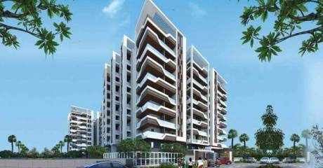 1250 sqft, 2 bhk Apartment in Builder Project Vidya Nagar, Guntur at Rs. 50.0000 Lacs
