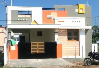 600 sqft, 1 bhk Villa in Builder Project Chengalpattu, Chennai at Rs. 11.0000 Lacs