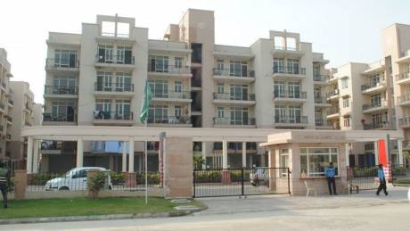 1225 sqft, 2 bhk Apartment in Builder Project Omaxe City 1, Palwal at Rs. 11000