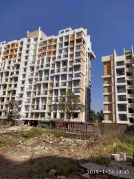 565 sqft, 1 bhk Apartment in Vishnu Vatika NX Wing C1 E1 E2 Phase 1 Badlapur West, Mumbai at Rs. 21.8723 Lacs