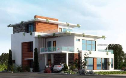 1254 sqft, 3 bhk Villa in Builder Lily Floral Villas Whitefield Hope Farm Junction, Bangalore at Rs. 65.2200 Lacs