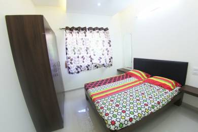 840 sqft, 2 bhk Apartment in Builder Project KulurKavoor Road, Mangalore at Rs. 32.0000 Lacs