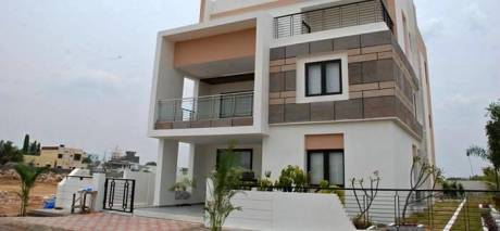 1254 sqft, 3 bhk Villa in Builder kumari nature walk Whitefield Hope Farm Junction, Bangalore at Rs. 65.2300 Lacs