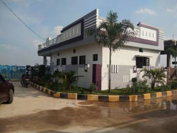 1030 sqft, 2 bhk IndependentHouse in Builder Jai bhavani Rampally, Hyderabad at Rs. 45.3850 Lacs