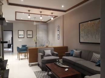 1540 sqft, 3 bhk Apartment in Shubham Gold Homes Sector 116 Mohali, Mohali at Rs. 43.1200 Lacs