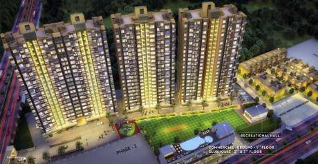 1132 sqft, 2 bhk Apartment in Runal Gateway Phase 1 Villas Ravet, Pune at Rs. 65.0000 Lacs