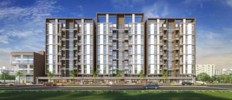 935 sqft, 2 bhk Apartment in Shree Sai Park Town Kiwale, Pune at Rs. 42.0000 Lacs
