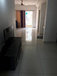 1570 sqft, 3 bhk Apartment in Sai Magnificent Habitat Nallagandla Gachibowli, Hyderabad at Rs. 20000