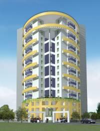 1850 sqft, 3 bhk Apartment in Presidency Flora Kankanady, Mangalore at Rs. 1.0175 Cr