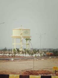 200 sqft, Plot in JB Serene City Ibrahimpatnam, Hyderabad at Rs. 26.0000 Lacs