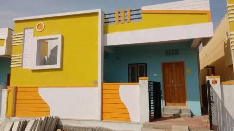 1000 sqft, 2 bhk Villa in Builder Project Kelambakkam, Chennai at Rs. 37.0000 Lacs